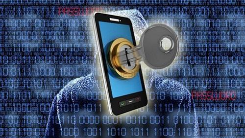 mengamankan ponsel dari kejahatan cyber