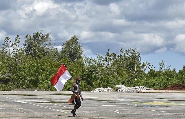 Gaya hidup masyarakat di Papua: Papua itu miniatur Indonesia