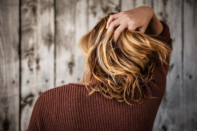 Benefícios do óleo de coco para cabelos