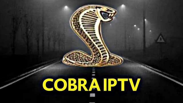 cobra iptv -Cobra IPTV APK