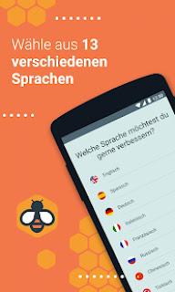 Beelinguapp: Learn Languages (Premium) v2.303 Apk,