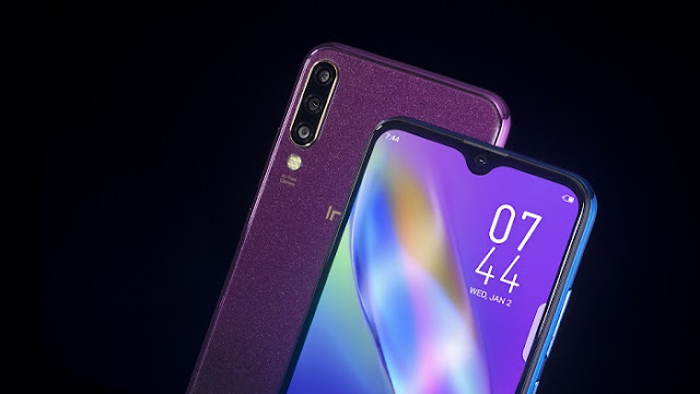 Infinix S4 Surprisingly Lets You Beautify Your Live Video