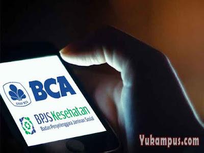bayar bpjs mobile banking bca