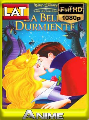 La Bella Durmiente (1959) Latino HD [1080p] Latino [GoogleDrive] RijoHD