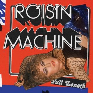 Róisín Murphy - Róisín Machine Music Album Reviews