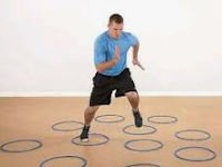 Variasi Latihan Sepakbola Untuk Meningkatkan Dribbling UDIN