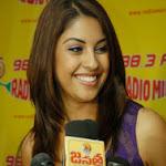 Richa Gangopadhyay Promotes Sarocharu Movie