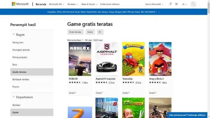 Free PC Game Download Sites