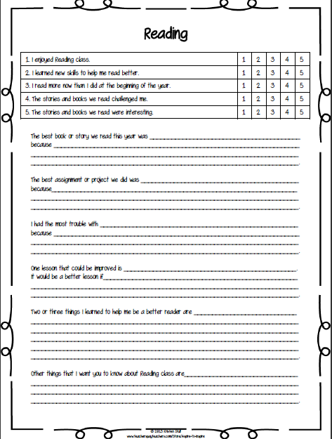 Aspire to Inspire Classroom Resources: Using Student Surveys to ...
