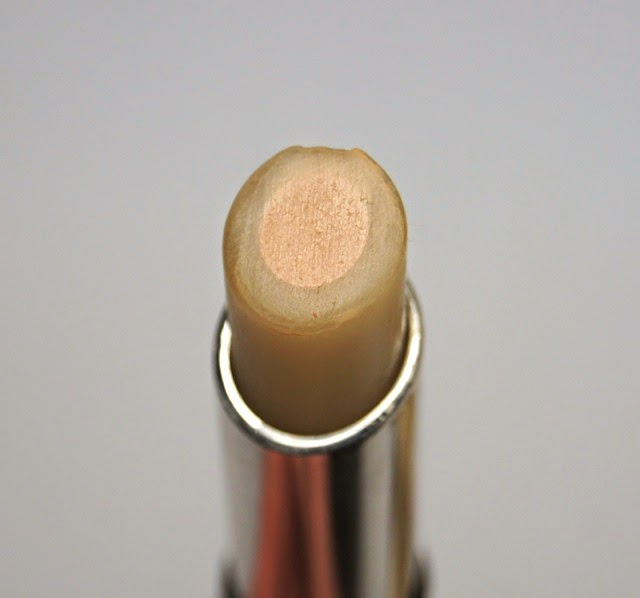 benefit fake up hydrating crease control concealer fair review