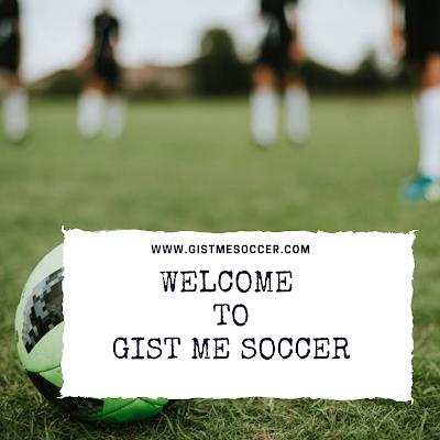Gist me soccer