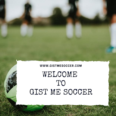 Contact Gist Me Soccer