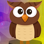 Games4King - G4K Brown Owl Escape Game