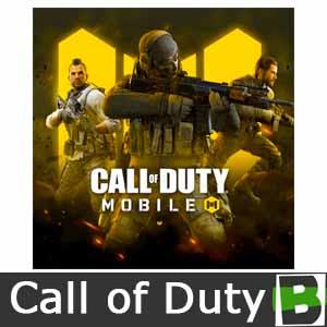 تحميل لعبة كول اوف ديوتي Call of Duty Mobile للأندرويد مجانا