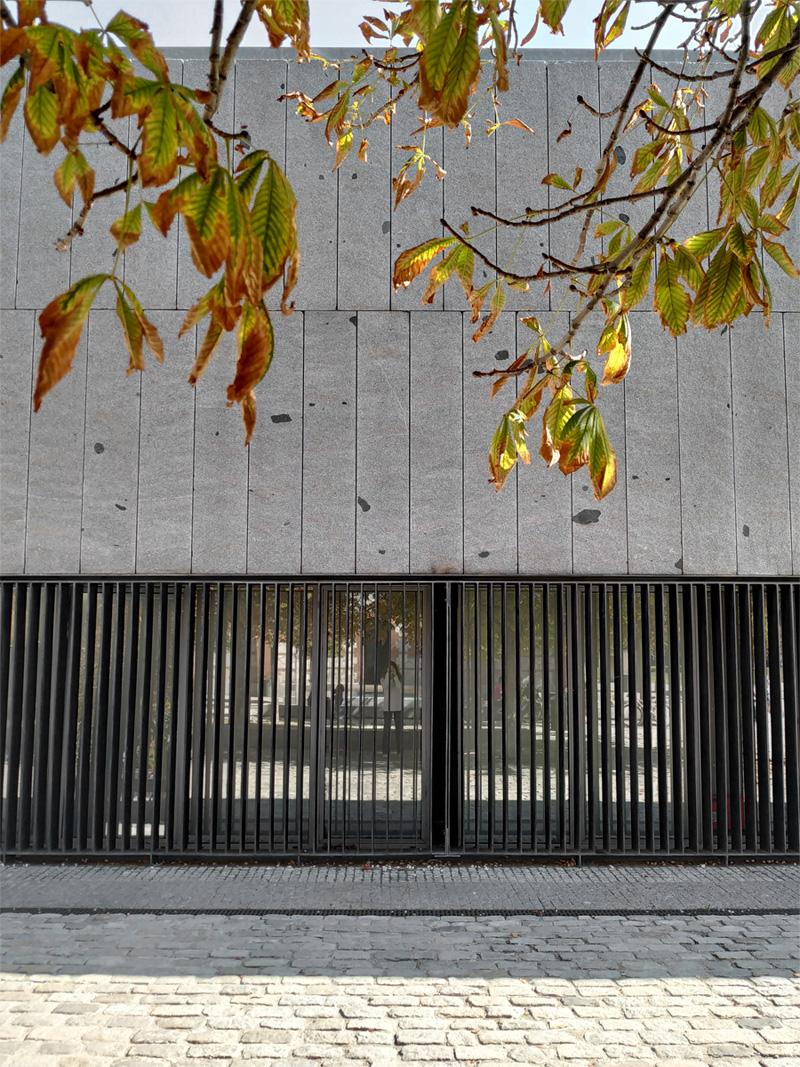 Colores de Otoño + Parque Madrid Río / Autumn Colors + Madrid Río Park
