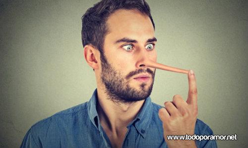 6 mentiras de los hombres a las mujeres