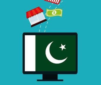 كيف تبدأ الأعمال التجارية عبر الإنترنت في باكستان