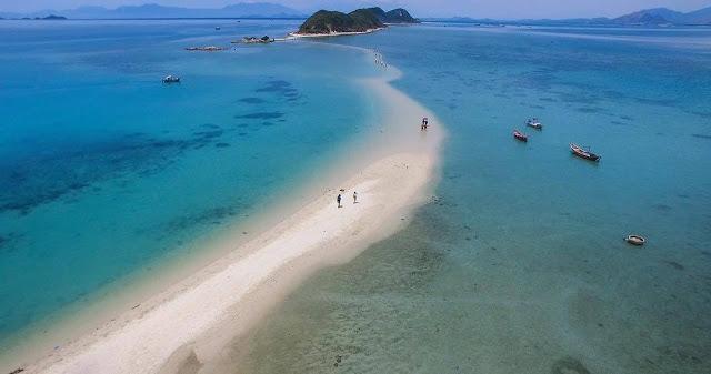 3 Con Đường Xuyên Biển Đẹp Ngẩn Ngơ Ở  Việt Nam