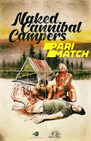 (18+) Naked Cannibal Campers (2020) Dual Audio Hindi [Fan Dubbed] 720p HDRip