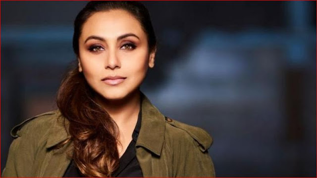 View Rani Mukerji Photos at NDTV