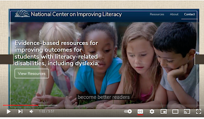Dyslexia- Teaching Resources and Tools