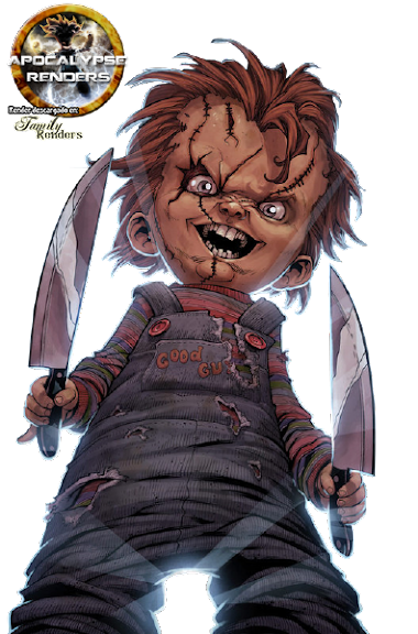 PNG-Chucky