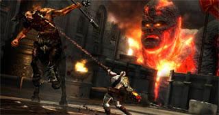 God of War III (USA) PlayStation 3 (ROM) ISO Download | EmulationSpot