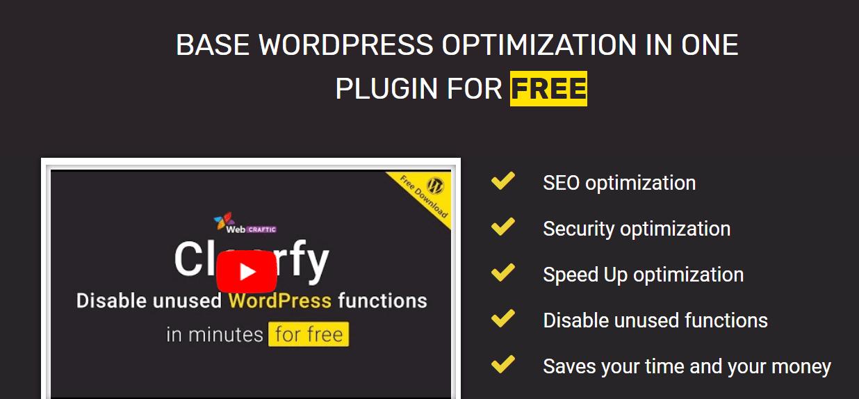 Top Seo Plugin Every WordPress Weblog Must Accept Inwards 20