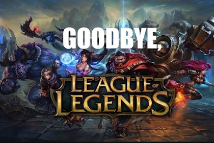 League of Legends Indonesia tutup. Garena meresmikan penutupan