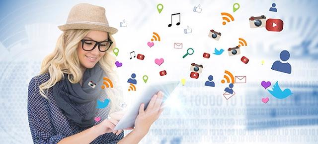 Pemasaran Online Menjangkau Pelanggan Baru