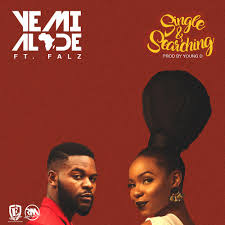 Yemi Alade ft. Falz – Single and Searching