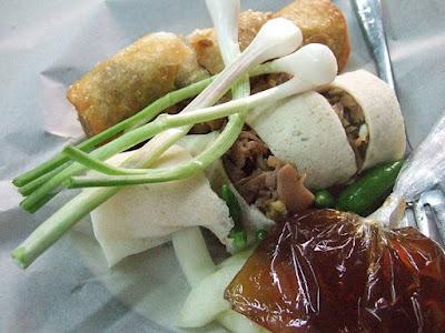 Cari yang Enak-enak di Semarang? 5 Tempat Wisata Kuliner Legendaris Ini Jawabannya