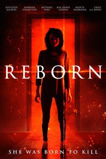 Download Reborn (2018) Full Movie Dual Audio ORG {Hindi+English} 480p {350mb} 720p {950mb} BluRay