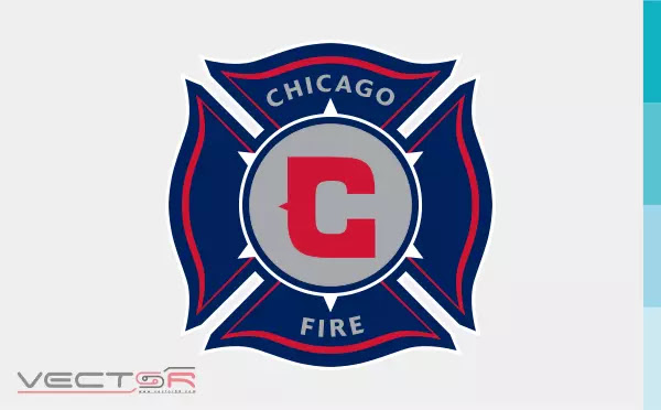 Chicago Fire (1998) Logo - Download Vector File SVG (Scalable Vector Graphics)