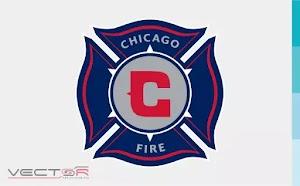 Chicago Fire (1998) Logo (.SVG)