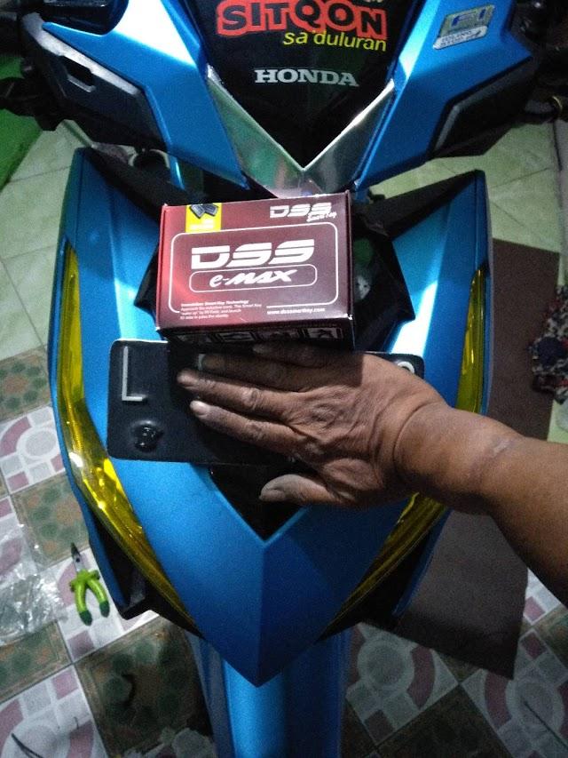 081212516464 Jasa Pasang Kontak Keyless Alarm Motor Kendal
