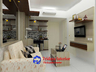 project-interior-3-bedroom-Apartemen-Summarecon-bekasi