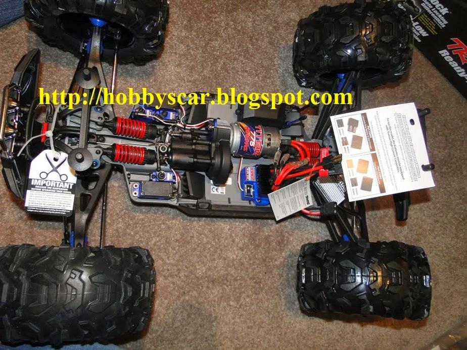 hobbys car rc: TRAXXAS