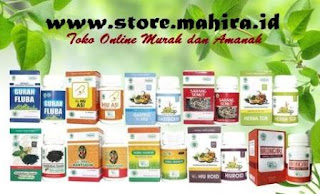 Resep Obat Herbal Indo Utama