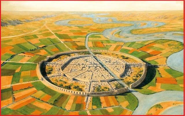 هل تعرف معاني اسماء المدن العراقية ؟ تعال لنتعرف علي معانيها سويا