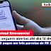 Inscrições do Auxílio Emergencial da Prefeitura de Maringá seguem até a segunda, 12