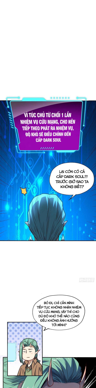 Cao Năng Lai Tập Chương 129 - Vcomic.net