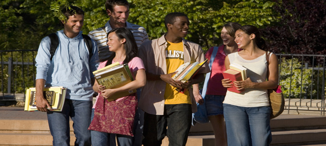 6 Factors to Consider When Selecting the Right High School
