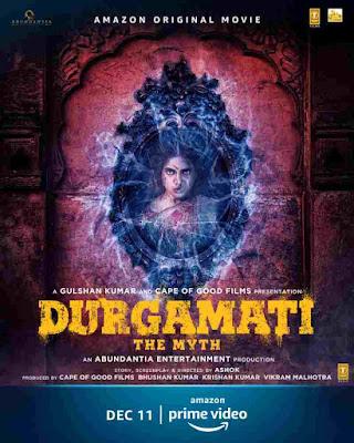 Durgamati 2020 full movie download filmyzilla 720p