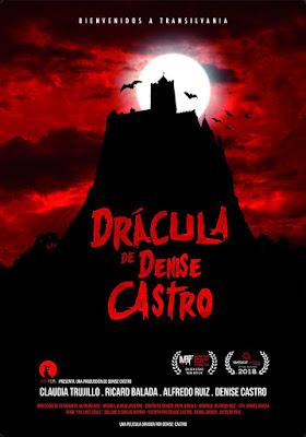 [Crítica] Drácula de Denise Castro - Denise Castro, 2018