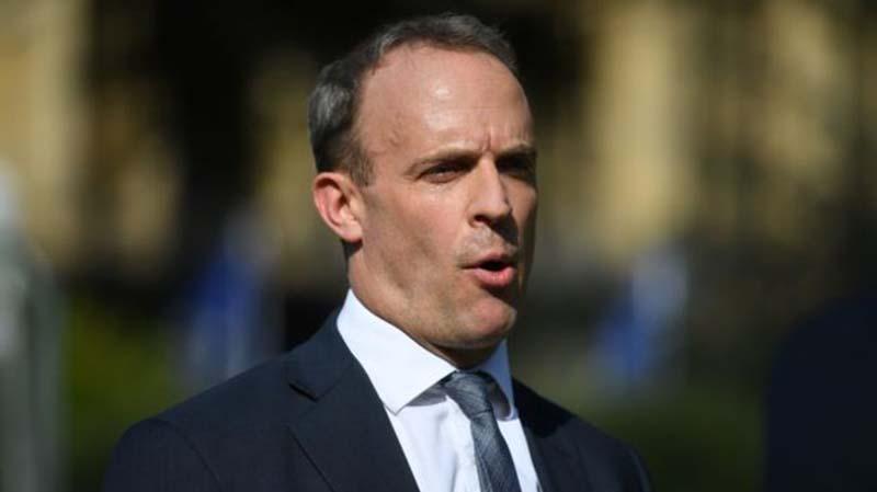 Inggris Serukan Iran Ambil Rute Diplomatik