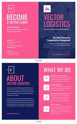 Define Brochures - What is Brochure