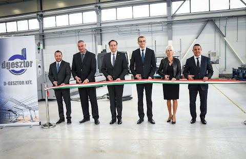 A magyar cégek jelentősen támogatják a gazdaság növekedését