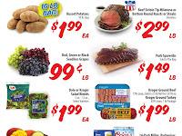 Food 4 Less Weekly Ad Scan October 28 - November 3, 2020