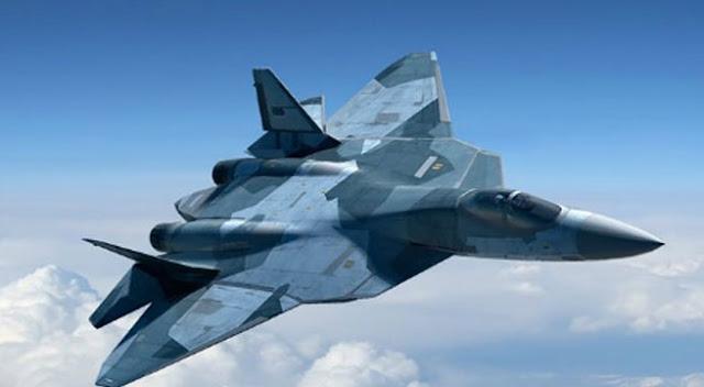 Sukhoi/HAL ফিফথ জেনারেশন ফাইটার এয়ারক্রাফট